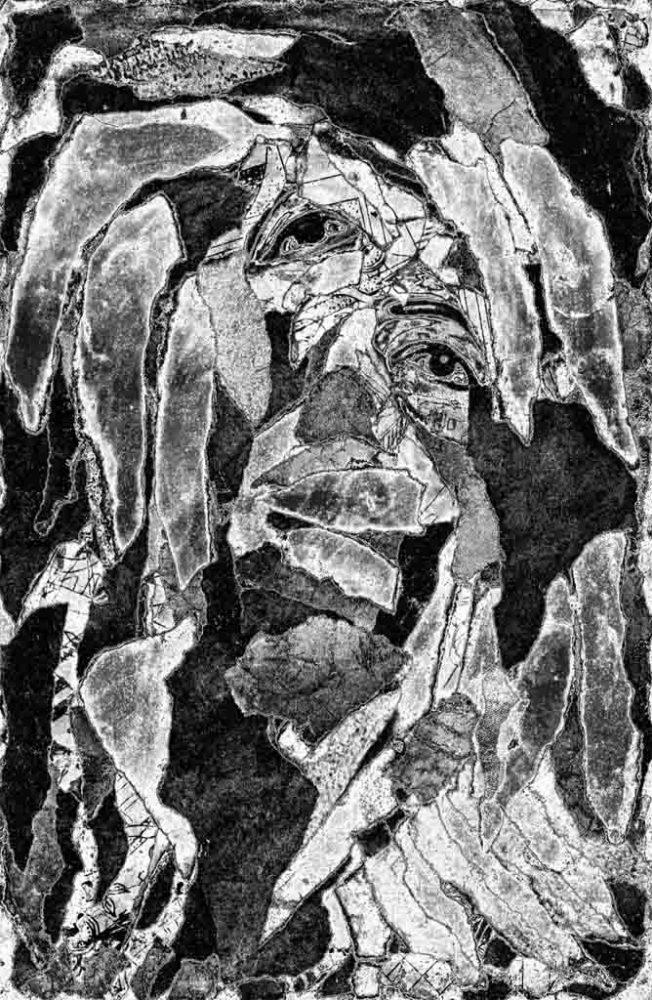 Diane Lafontaine | Dislocation / Cristallisation