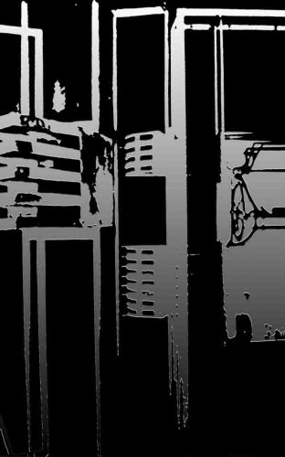 Diane Lafontaine   Fusion (série noire)