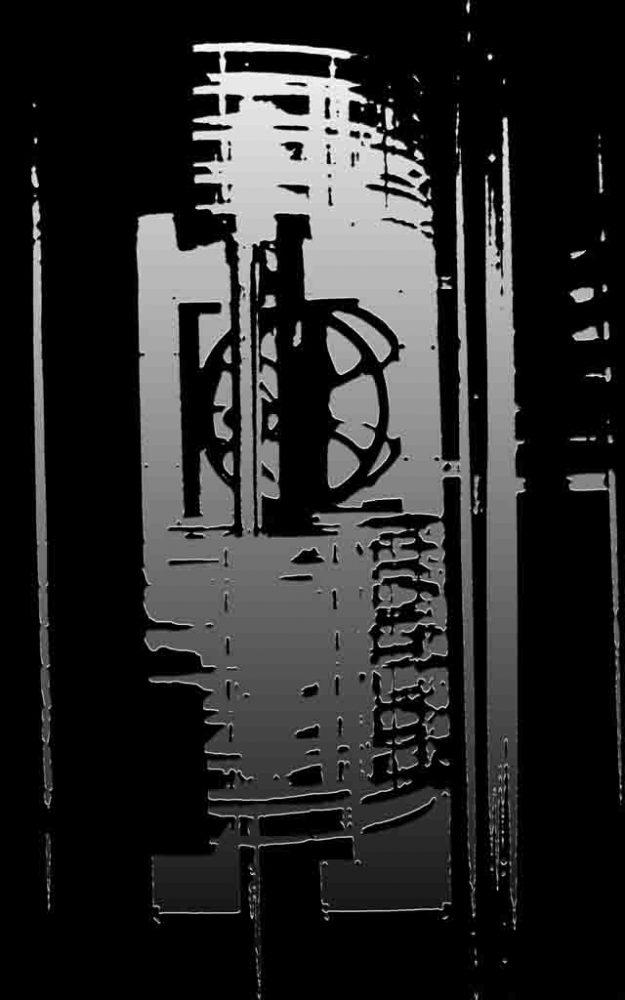 Diane Lafontaine | Fusion (série noire)