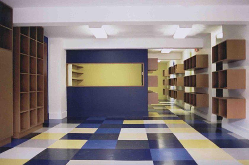 Diane Lafontaine | Bleu, blanc... jaune